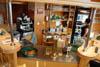 Restaurace U Dzina - Interiér restaurace