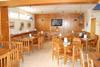 Restaurace U Dzina - Letní zahrádka