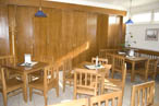 Pronájem salonku - Restaurace U Dzina